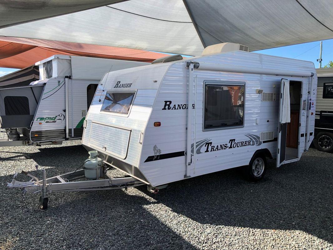 2007 Ranger Trans Tourer