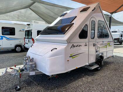 Avan Cruiseliner 1D