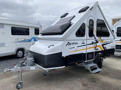 Avan Cruiseliner Adventure Plus