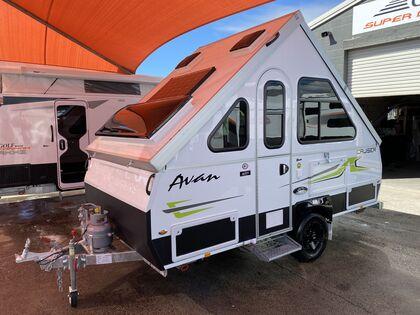 Avan Cruiser 1D