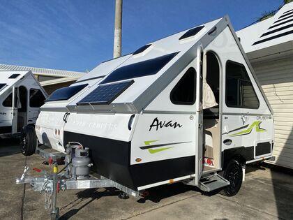 Avan Cruiser 5
