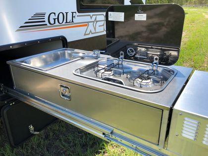 Golf X265